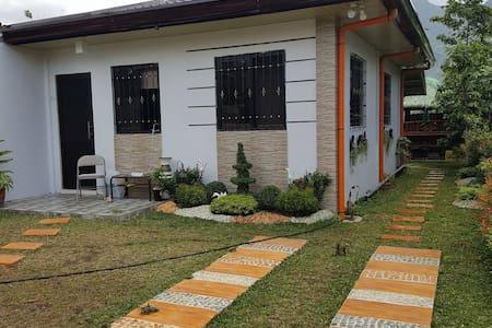 Casa Malarayat with Complete Home Amenities