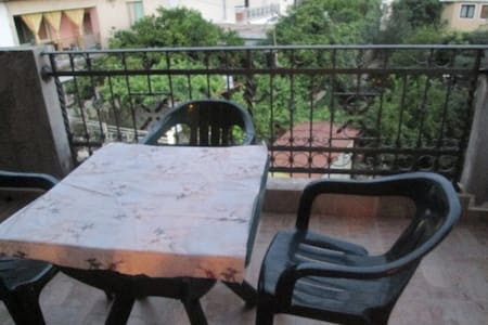Apartment with a sea view - Igalo - Herceg Novi