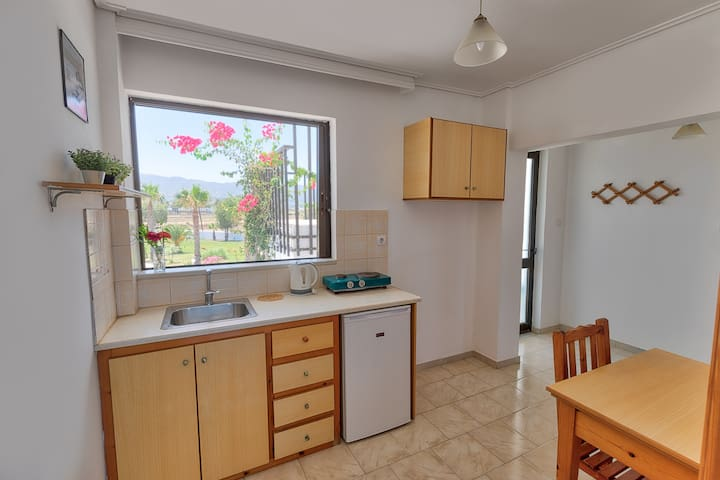 apartment for 4(Anthia Apartments)