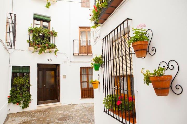 Casa del Rey - Priego de Córdoba - Hus