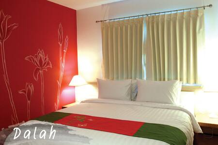 Dalah Double Superior Room  - Apartment