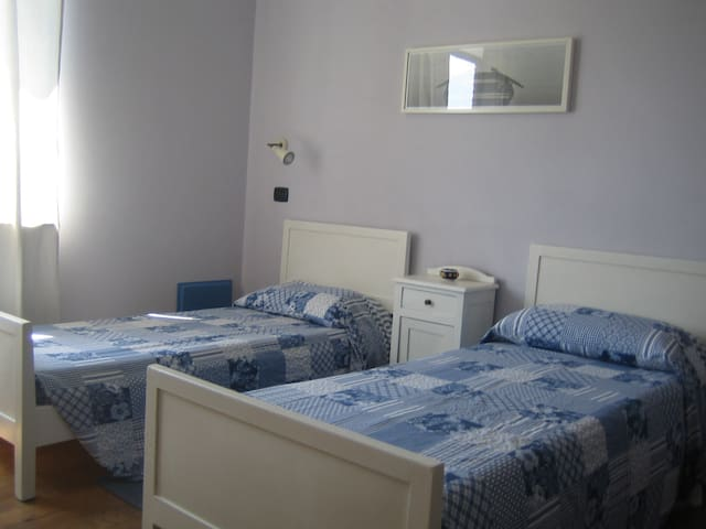 B&B Lagi - Blue Double Room - Isolabella