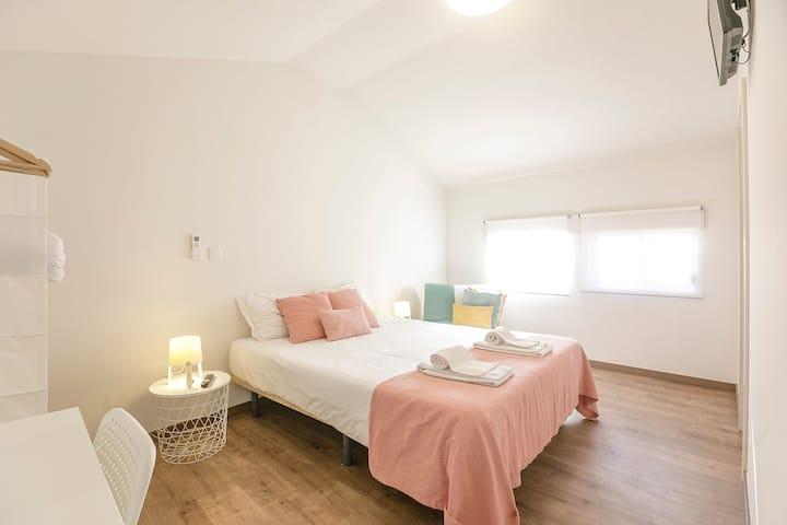 1st A Mirante - Room 7