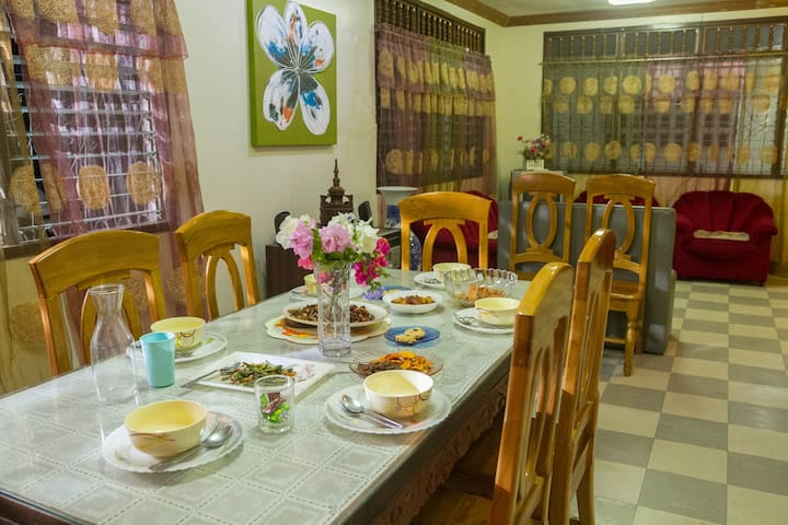 Sanctuary near Panglao Bridge