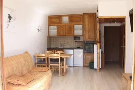 Location appartement Auron - Saint-Étienne-de-Tinée