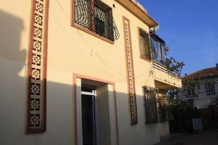 Si vous êtes de passage à Alger - Oued Smar