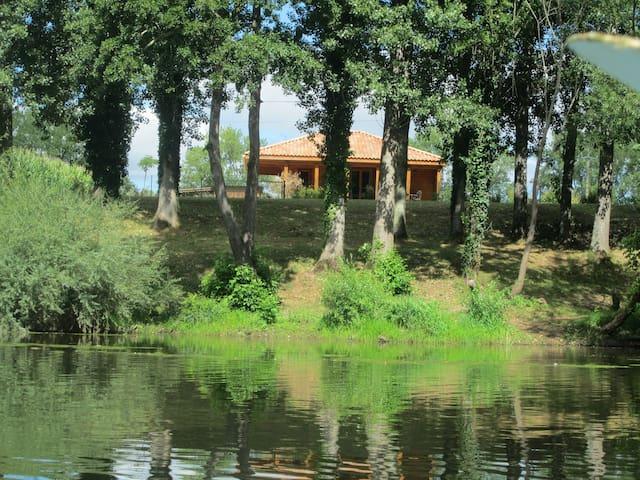Un endroit de rêve en Dordogne - Mauzac-et-Grand-Castang