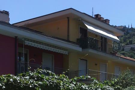Casa Martina 2 - Nago-torbole