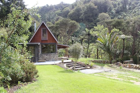 Golden Bay River Retreat - Parapara