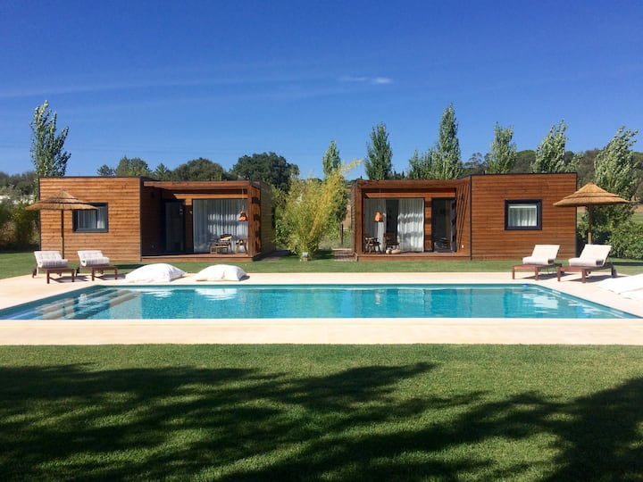 Villa Tejo Country House