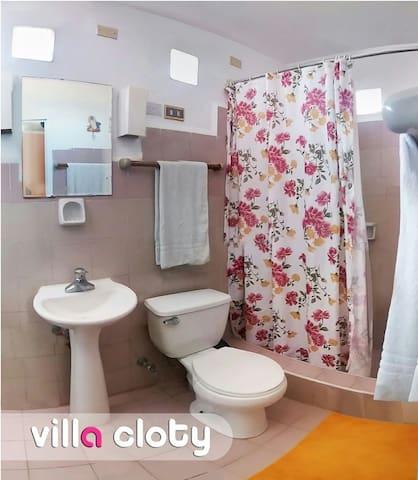 VIILA CLOTY - Guanabo  - Villa