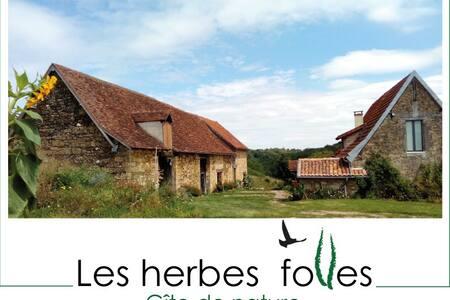 Idéal pour séjours en famille - Gîte en Périgord