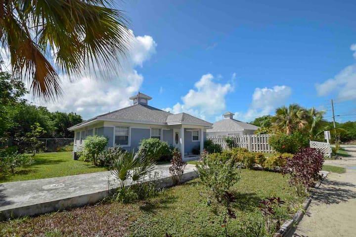 Lionfish Cottage
