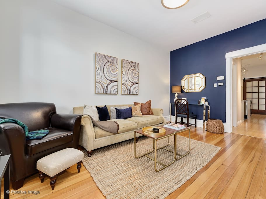 Bucktown Oasis Apartments For Rent In Chicago Illinois United States