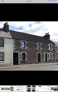 Crieff holiday home - Crieff - House