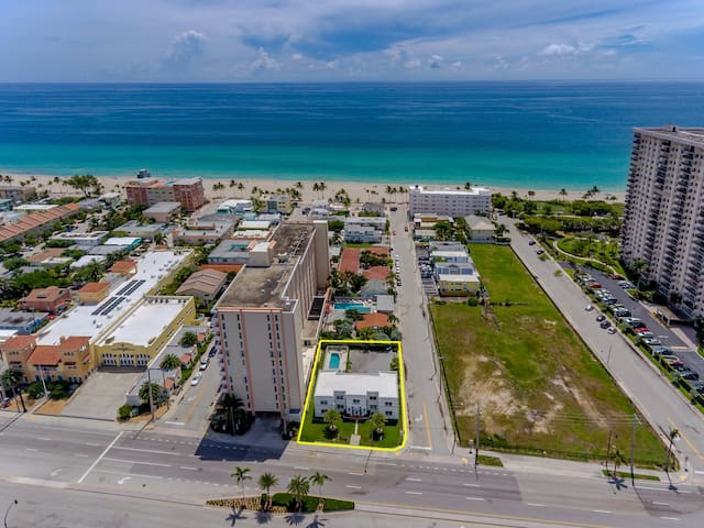 809 South Ocean Drive - Unit A HOLLYWOOD BEACH