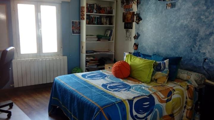 Habitación ideal en BAEZA 4