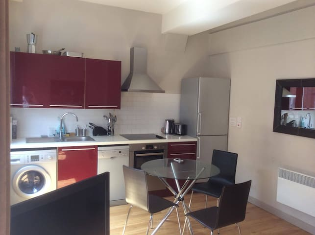 Modern Flat in the City of London - Londres - Apartamento