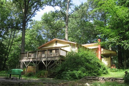 Wild Grace Retreat - Nashville - Pension