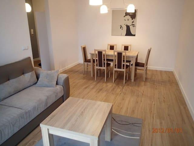 Apartament Słoneczny - Uniejów - Apartment
