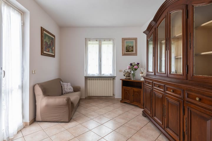 Casa in campagna a soli 11 km dal mare di Alassio
