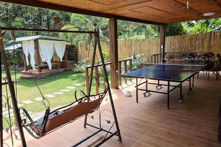 Siestahanan - Vacation Home Rental