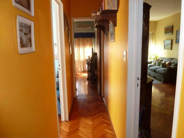 La Soleada - Buenos Aires - Apto. en complejo residencial