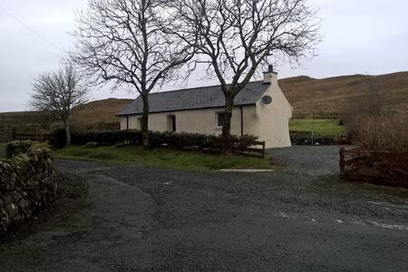 Skye Shepherds Cottage - Highland - House - 1