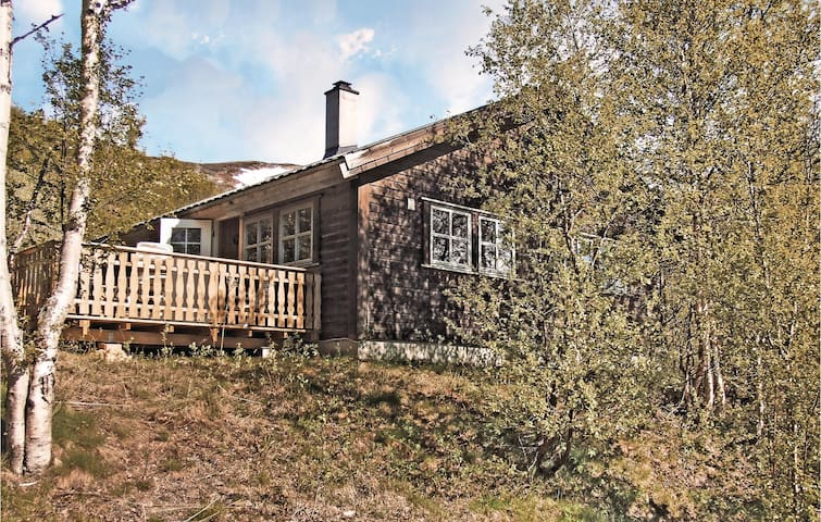 Holiday cottage with 3 bedrooms on 100 m² in Geilo