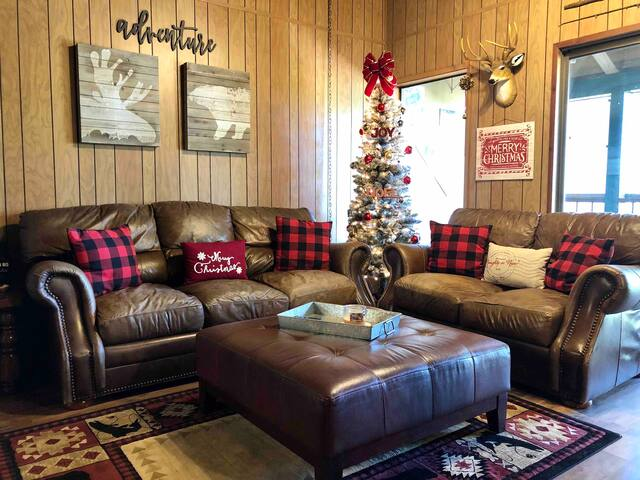 Celebrate Christmas@Leland Retreat 11/1/19-1/1/20