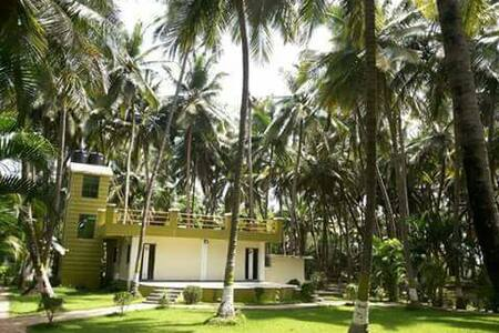 Laxmi Garden Beach Homestay (Dormitory for Groups)