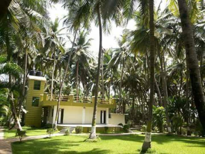 Laxmi Garden Beach Homestay (Dormitory for Groups)