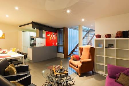 Appartement Soto del Ebro centre 2 pièces