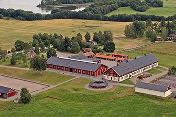 Björkhult Inn