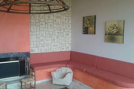 Υπέροχη εξοχική κατοικία με θέα - Ηράκλειο, GR - Rumah