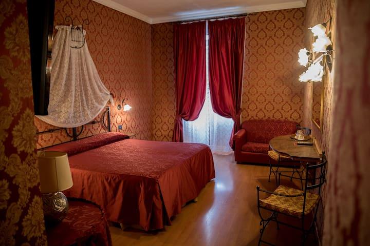 Roma Centro Storico Residenza Nerone