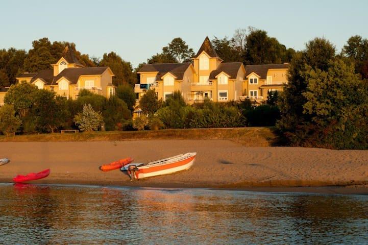 Airbnb Bahía Coique Vacation Rentals Places To Stay