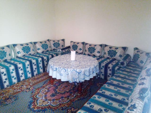 Three big rooms for rent