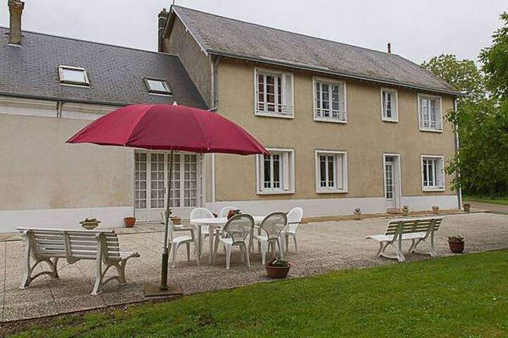 Location Maison Thore La Rochette 4 personnes