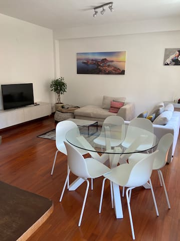 Holidays flat in the heart of Cagliari