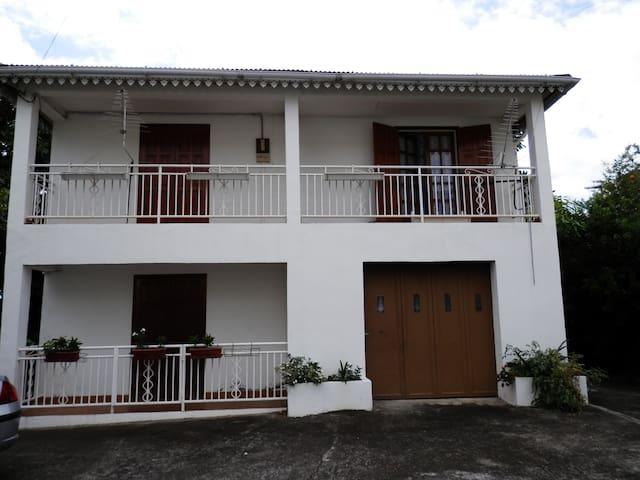 Location Chambre Saint-Denis - RUN - La Source - Casa