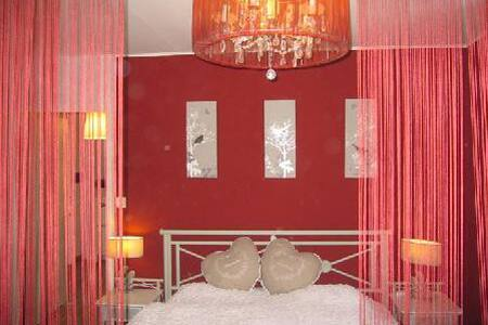 Very nice suite - Arche de Noé - Sonvilier - Wohnung