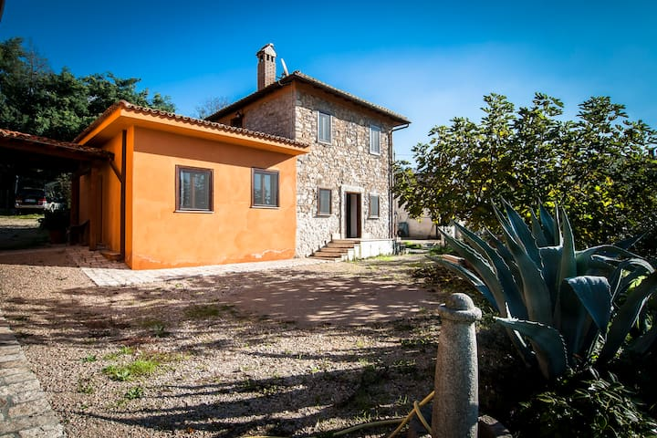 Casa Carizia in the olive grove - Sezze - Bed & Breakfast