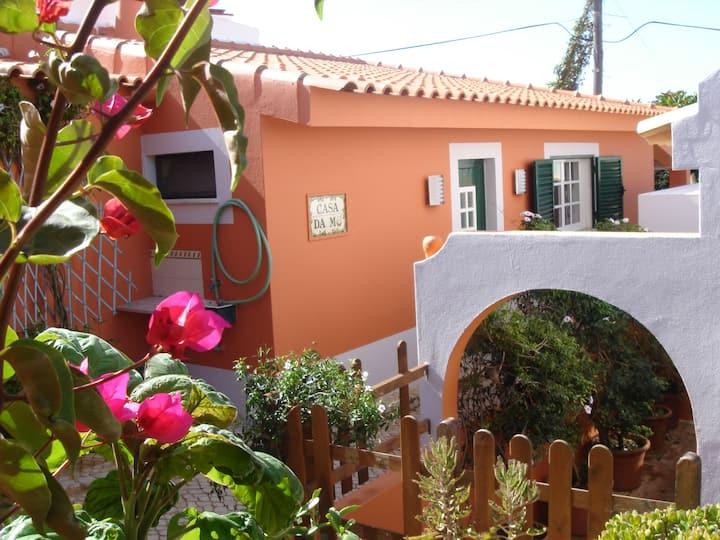 Superb Studio In Praia D. Ana Lagos