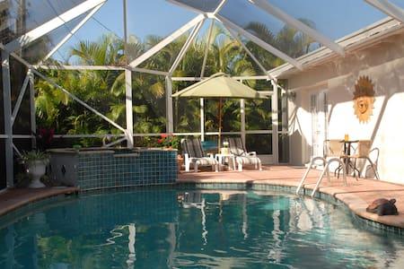 sun - water - oasis - West Palm Beach - Wohnung