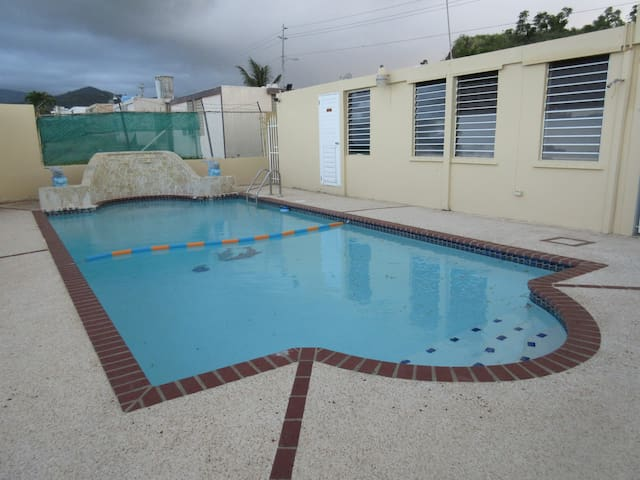 Relaxing House in Fajardo with Private Pool