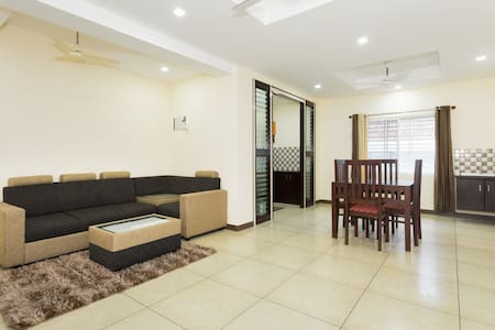 1BHK Apartment With 4 Person Capacity Chullickal