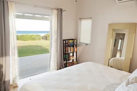 St. Croix Ocean Vista Honeymoon Cottage - Beach