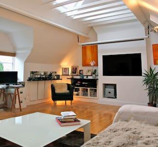 Oxford Summertown Luxury Apartment - Oxford