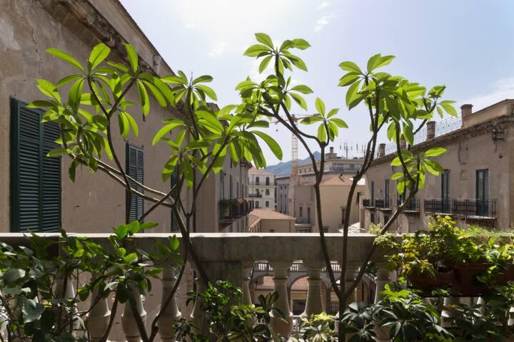 Palazzo Cattolica Art-Apartment